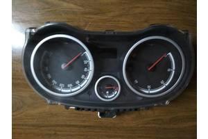 б/у Торпеды Opel Corsa 3d