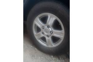 диски с шинами Toyota Tundra