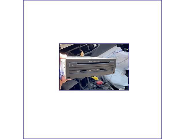Радіо-програвач-навігація-AUDI-8R1035664D- объявление о продаже  в Одесі