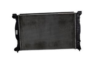 б/в радіатори Audi A4