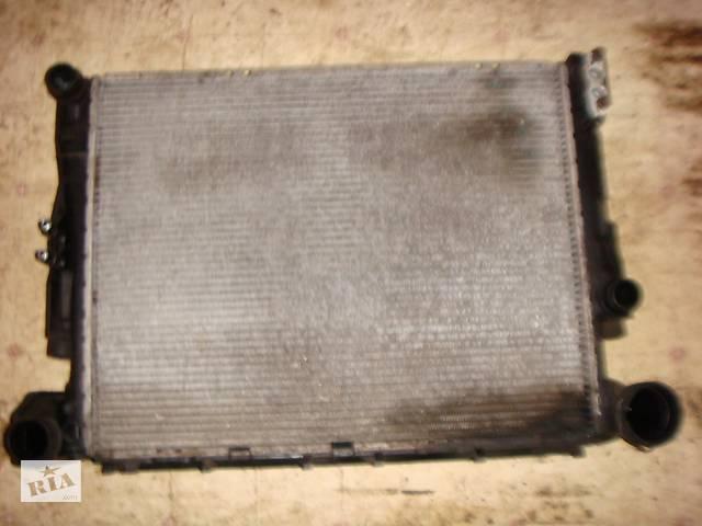 Радиатор  BMW 320 2002г. е46.- объявление о продаже  в Киеве