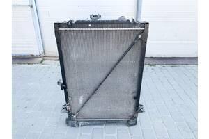 Радиатор DAF 1627416 / 1434916 / DAF CF65 / CF75