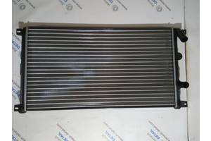 Радиатор для Nissan Interstar 2003-2010 2.2-2.5DCI 66-74-84-88KW