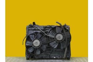 б/у Радиаторы Suzuki Grand Vitara