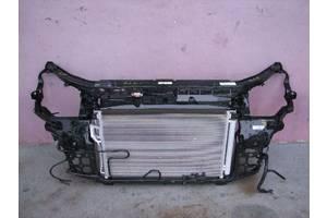 радіатори Hyundai Santa FE