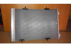 Радиатор кондиционера б/у для Citroen C3 Picasso 2014-