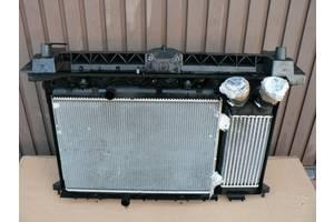 Радиаторы кондиционера Citroen Berlingo груз.