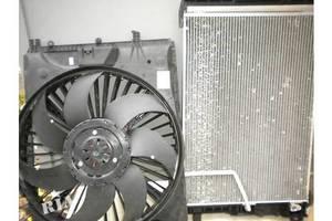 Радиаторы кондиционера Mercedes C-Class