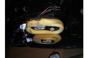Радиаторы кондиционера Skoda Fabia