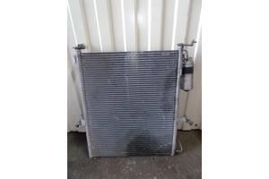 Радиаторы кондиционера Mitsubishi L 200