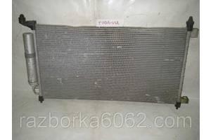 Радиаторы кондиционера Nissan TIIDA