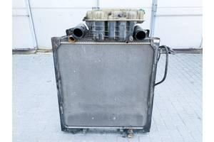 Радиатор MAN 81.06101-6520 / MAN TGA / TGX / TGS