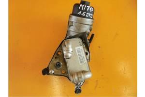 Радиатор масляный б/у для Alfa Romeo Mito 2014-