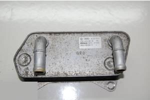 б/у Радиаторы масла Volkswagen Passat CC