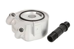 Радиатор масляный двигателя для Mazda MPV