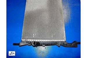 Радиатор охлаждения 6C11-8005-СD Форд Транзит Ford Transit 2.2/2.4 TDCI с 2006 г. в.