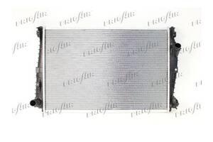 Радиатор охлаждения Alfa Romeo 159 (07-12) (AVA) FP 10 A329-X