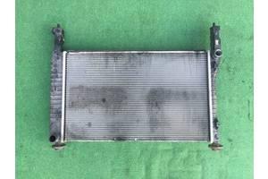 Радиаторы Chevrolet Captiva