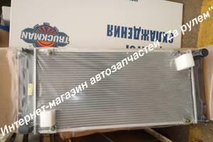 Новые Радиаторы ГАЗ