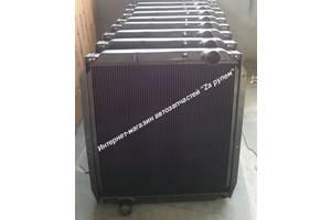 Новые Радиаторы КамАЗ 5320