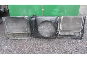 радіатори BMW X5