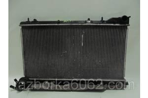 б/в радіатори АКПП Subaru Forester