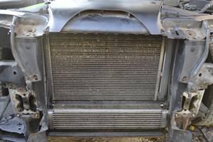 Радиатор Радиатор охлаждения основной BMW x5 e53 Радіатор охолодження основний БМВ х5 е53