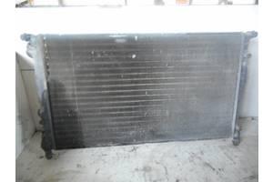 б/у Радиаторы Renault 21
