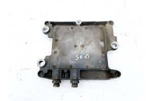 Радиатор топливный DAF 1444905 / DAF XF / CF / Euro 3