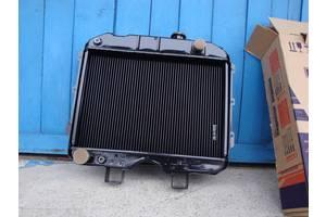 Нові радіатори УАЗ