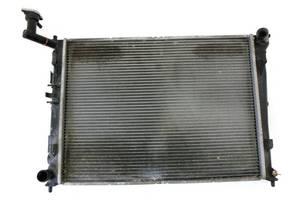 Радиаторы Hyundai