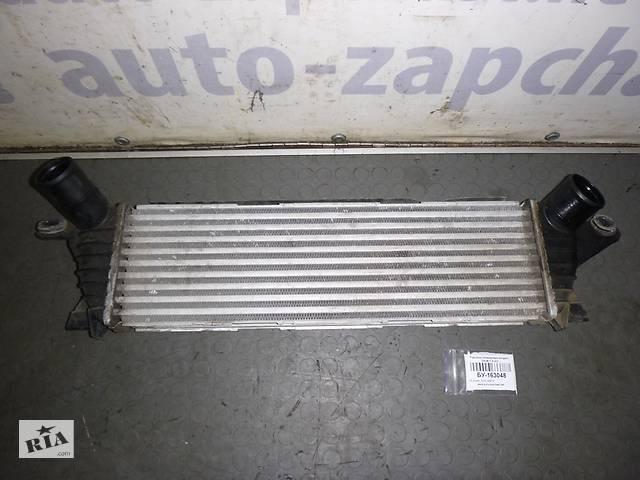Радиатор интеркулера (1,9 dci) Renault KANGOO 1 2003-2008 (Рено Кенго), БУ-163048- объявление о продаже  в Рівному