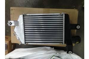 Новые Радиаторы интеркуллера Mitsubishi L 200