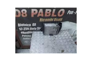 Радиатор интеркуллера 3A0145805B Volkswagen Passat B4