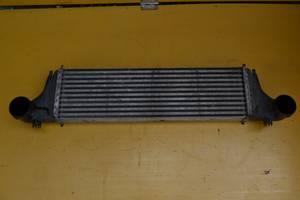 Радиаторы интеркуллера BMW X5