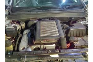 Радиаторы интеркуллера Hyundai Santa FE