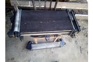 б/у Радиаторы интеркуллера Fiat Doblo
