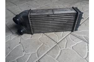 б/у Радиаторы интеркуллера Peugeot Partner груз.