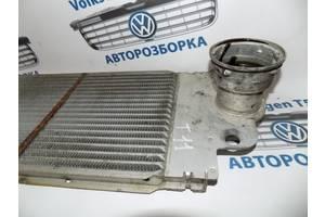 б/в радіатори интеркуллера Volkswagen T5 (Transporter)