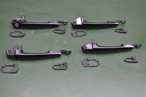 Ручки двери BMW X5
