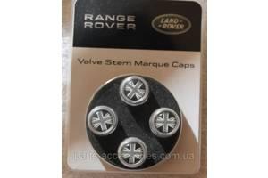 Новые Диски Land Rover Range Rover