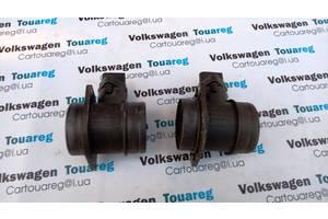 Расходомер воздуха 06A906461G 4.2 FSI Volkswagen Touareg Туарег Таурег \ Audi Q7