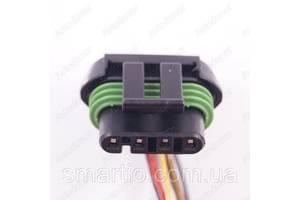 б/у Разъемы электрические Smart
