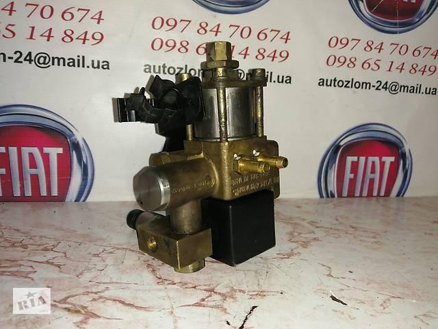купить бу Редуктор газовий 1.6 б/г. Fiat Doblo 51716772 в Городенке