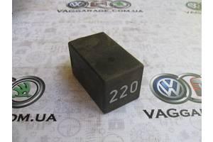 б/у Реле и датчики Volkswagen Passat B3