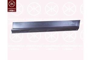 Ремчасть бока нижняя Mercedes Vito W639 (03-10) длинная база - левая Mercedes-Benz FP 3542 013