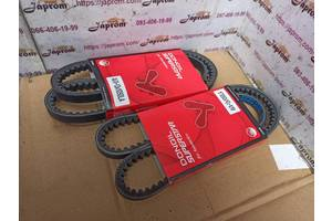 Ремень генератора клиновый Mazda Premacy 323 BJ 626 GF 2.0TITD с кондером AVX-13x1050LA