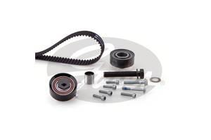 Нові Ремені ГРМ Volkswagen Crafter