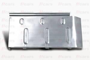 Ремчасть подножки правая Mercedes T1 207-410 '77-95 (4cars) дно, без креплений