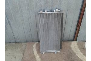 Радиаторы Renault Megane III